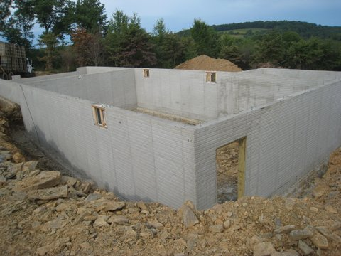 foundation-finish